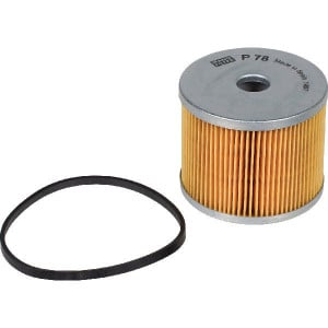 MANN-FILTER Brandstoffilterelement - P78X | 14 mm C | P 78 x | P 78 x
