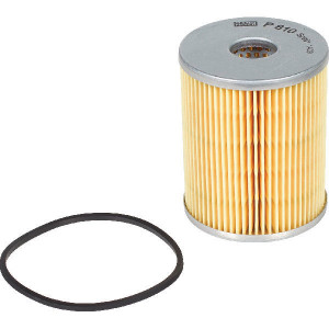 MANN-FILTER Brandstoffilterelement - P810X | 21 mm C | P 810 x | P 810 x