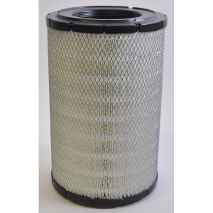 Luchtfilter buiten Donaldson - P821938 | 237 mm | 130,9 mm | 357,2 mm | P821963 | 357.2 mm