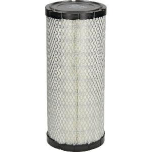 Luchtfilter buiten Donaldson - P827653 | 6666375 | 138,2 mm | 81,3 mm | 321,8 mm | P829332; P775300 | 321.8 mm