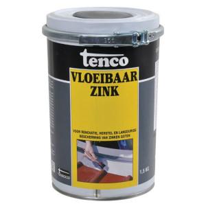 Tenco vloeibare zink 1,5kg - PAB3060008
