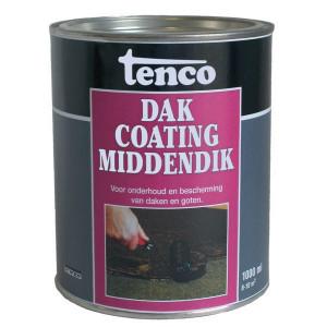 Tenco Dakcoating mid.dik 2,5L - PAB3070112 | 2,5 l