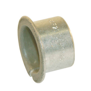 Permaglide Kraagbus - PAF12120P10 | Smeren niet toegestaan | 2 m/sec | 12 mm | 14 mm | 12 mm | 20 mm
