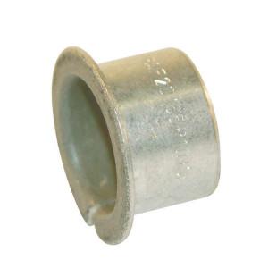 Permaglide Kraagbus - PAF15120P10 | Smeren niet toegestaan | 2 m/sec | 15 mm | 17 mm | 12 mm | 23 mm