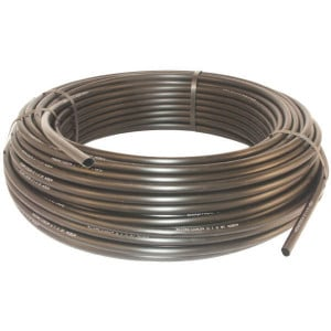 Alprene PE-40 buis Kiwa 32x3,5mm 50m - PE323550 | Voor drinkwatersystemen | 32 mm | 6,3 bar | 3,5 mm