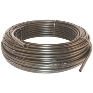 Alprene PE-40 buis Kiwa 63x6,8mm 50m - PE636850 | Voor drinkwatersystemen | 63 mm | 6,3 bar | 6,8 mm