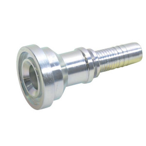 Alfagomma Pilaar DN16-flens Ø34 mm - PFLK1610 | H1244110-101000 | O-ring afdichting | Komatsu | 46,6 mm | 34,0 mm | 20,22 x 3,53 | 5/8 Inch | 16 mm | 5/8 mm inch | OR202235390