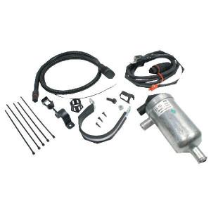 Calix Voorverwarmer motor Universal - PH750 | 750 W