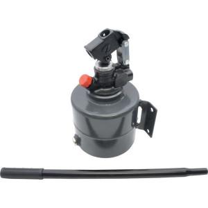 Handpumpe 20cc +tank 4l +hebel - PHM20S04