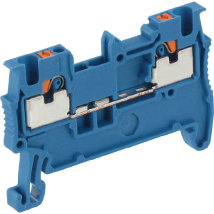 Phoenix Contact Aansluitklem 1,5mm blauw - PIT15SBU | 3,5 mm | 32 mm | 17,5 A | 1,5 mm² | 1,5 mm² | 1,5 mm²