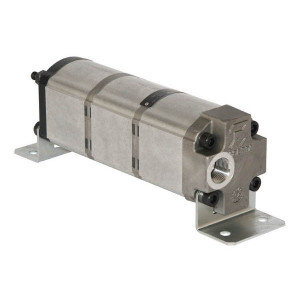 Casappa Verdeelmotor - PLD20316 | 69,8 mm | 1/2"