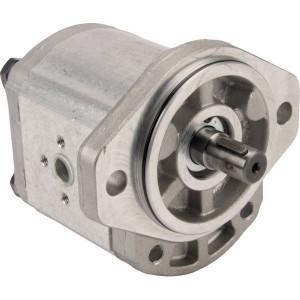 Casappa Tandwielmotor PLM20.14R0-31S2-LEA/EB-N-EL - PLM2014R31S2 | 89.5 mm | 50,5 mm | 250 bar p1 | 3500 Rpm omw./min. | 500 Rpm | 14.53 cc/omw