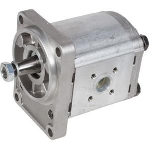 Casappa Tandwielmotor PLM20.20R0-54B2 - PLM2020R054B2 | 118.2 mm | 56,8 mm | 200 bar p1 | 3000 Rpm omw./min. | 500 Rpm | 21.14 cc/omw