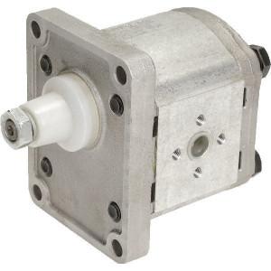 Casappa Tandwielmotor PLM20.8S0-82E2-LEA/EA-N-EL - PLM208S82E2