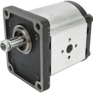 Casappa Tandwielmotor PLM30.61S0-83E3 - PLM3061S83E3