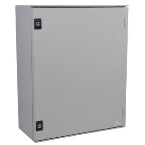 Schneider-Electric Kast, kunststof, 530x430x200mm - PLM54 | -50 .... 150 °C | 430 mm | 530 mm | 200 mm