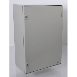 Schneider-Electric Kast, kunststof, 647x436x250mm - PLM64 | -50 .... 150 °C | 436 mm | 647 mm | 250 mm