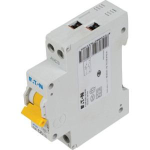 Eaton Installatie-autom. 25A,1P+N,C - PLN6C251N