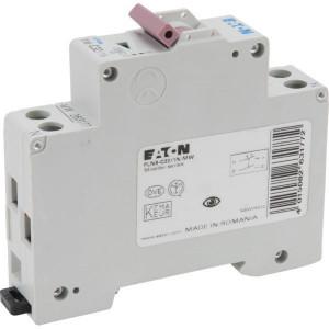 Eaton Installatie-autom. 32A,1P+N,C - PLN6C321N