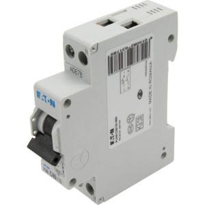 Eaton Installatie-autom. 40A,1P+N,C - PLN6C401N