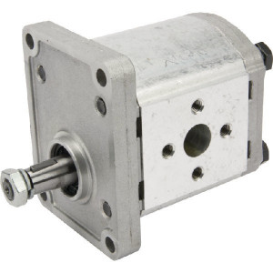 Casappa Pomp PLP20.19D0-82E2-LEB/EA- - PLP2019D082E2 | 4-gats flens, EN | Conische as 1 : 8 | 19,09 cc/omw | 200 bar p1 | 220 bar p2 | 240 bar p3 | 3000 Rpm omw./min. | 500 Rpm omw./min. | 114,4 mm | 54,45 mm | 40 mm | 30 mm