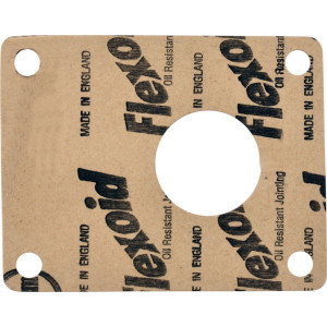 MP Filtri Pakking gr.2 Europese norm E2 - PLP20E2GASK | Papier | 36,5 mm | 32,5 mm | 71,5 mm | 112 mm | 8,5 mm