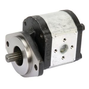 Casappa Pomp PLP30.22D0-04S5-LED/EB-N-FS - PLP3022D004S5 | 4-gats flens, DIN | 21.99 cc/omw | 250 bar p1 | 270 bar p2 | 280 bar p3 | 3000 Rpm omw./min. | 350 Rpm omw./min. | 106 mm | 106 mm | 51 mm | 40 mm