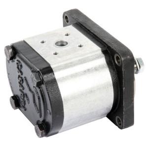 Casappa Pomp PLP30.34D0-56B3-LBM/BL-N- - PLP3034D056B3 | 34,55 cc/omw | 240 bar p1 | 260 bar p2 | 270 bar p3 | 3000 Rpm omw./min. | 350 Rpm omw./min. | 142 mm | 142 mm | 55 mm | 55 mm