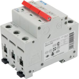 Eaton Installatie-autom. 10A,3P,B - PLS6B103
