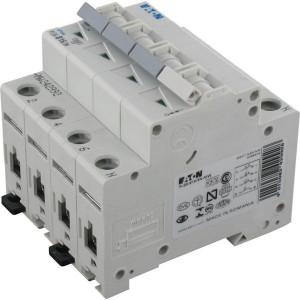 Eaton Installatie-autom. 16A,3P+N,B - PLS6B163N