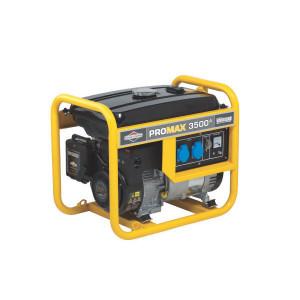 Briggs & Stratton Generator Pro Max 3500 A - PM3500A | PM3500A, 030395 | 15 l ltr. | 93 LwA | 6,5 Hp