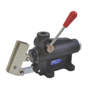OMFB Handpomp - PM50 | 325 mm | 270 mm | 8,5 mm | 25 cm³ cc | 18 cm³ cc