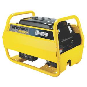 Briggs & Stratton Generator Pro Max 7500 A - PM7500EA | PM7500EA, 030404 | 15 l ltr. | 7,5 kVA max. | 97 LwA | 129 kg