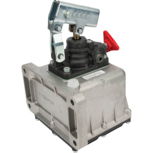 OMFB Handpomp 12cc + tank 2 liter - PMS1202 | 180 mm | 147 mm | 147 mm | 125 mm | 2 l ltr. | 12 cc