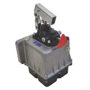 OMFB Handpomp 12cc + tank 3 liter - PMS1203 | 180 mm | 147 mm | 147 mm | 125 mm | 3 l ltr. | 12 cc