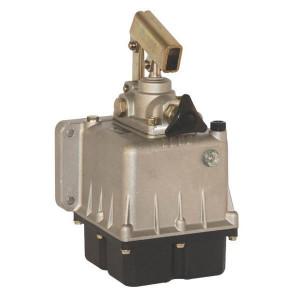 OMFB Handpomp 12cc + tank 10 liter - PMS1210 | 180 mm | 208 mm | 195 mm | 125 mm | 268 mm | 10 l ltr. | 12 cc