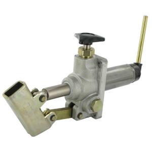 OMFB Handpomp 12cc aluminium (excl tank) - PMS12ALU | 12 cc