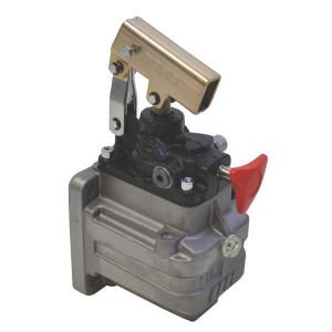 OMFB Handpomp 25cc + tank 1 liter - PMS2501 | 110 mm | 138 mm | 1 l ltr. | 25 cc