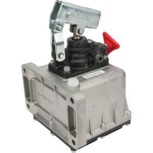 OMFB Handpomp 25cc + tank 2 liter - PMS2502 | 180 mm | 147 mm | 147 mm | 125 mm | 2 l ltr. | 25 cc