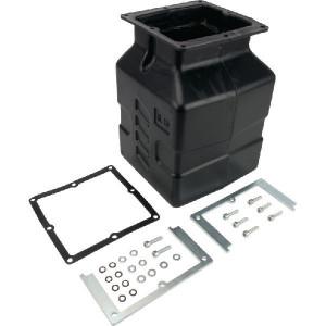 OMFB Deksel 10 l PMS/PMSD kunststof - PMS9514550