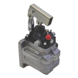 OMFB Handpomp DW 12cc + tank 1 liter - PMSD1201 | 110 mm | 138 mm | 1 l ltr. | 12 cc