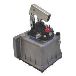 OMFB Handpomp DW 12cc + tank 2 liter - PMSD1202 | 180 mm | 147 mm | 147 mm | 125 mm | 2 l ltr. | 12 cc