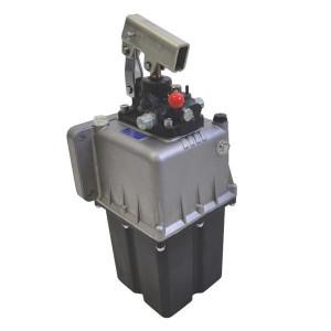 OMFB Handpomp DW 12cc + tank 5 liter - PMSD1205 | 180 mm | 147 mm | 147 mm | 125 mm | 182 mm | 5 l ltr. | 12 cc