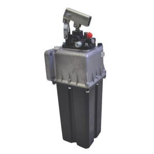 OMFB Handpomp DW 12cc + tank 7 liter - PMSD1207 | 180 mm | 147 mm | 147 mm | 125 mm | 302 mm | 7 l ltr. | 12 cc