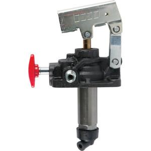 OMFB Handpomp DW 12cc (zonder tank) incl.veiligheid - PMSD12VP | 12 cc