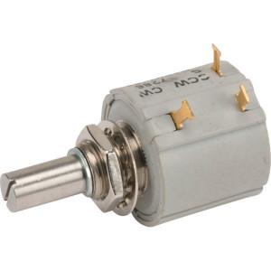 "Potentiometer - POTM10K2W10SL | As = 6,35mm ( 1/4"" )"