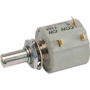 "Potentiometer - POTM1K2W10SL | As = 6,35mm ( 1/4"" )"