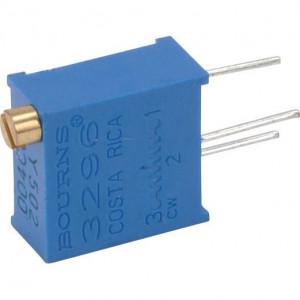 Potentiometer 5K25 500mW - POTP5K25SL