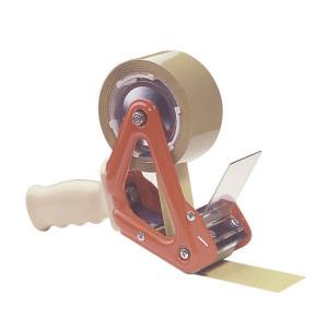 Tapedispenser - PP33502 | Met 1 hand te bedienen | Gebruiksgemak