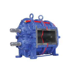 Lobbenpomp FX116-240S - PPK0000167 | 4,64 l | 3.000 l/min | 180 m³/h | 650 Rpm | 481 Nm | DN 150 | 110 kg